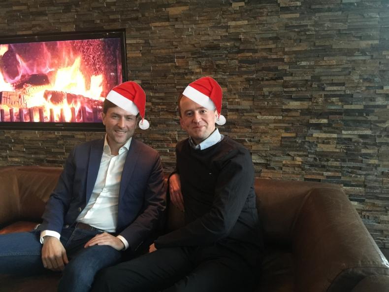 Fröhliche Weihnachten 2016